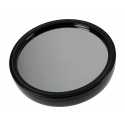 Miroir de coiffure rond Magic mirror