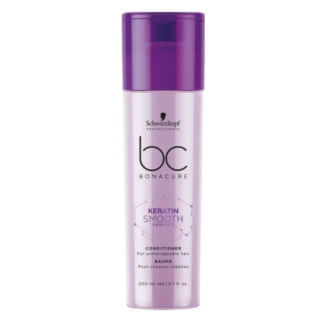 Baume Après Shampoing  Keratin Smooth Perfect Bonacure