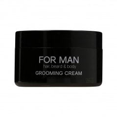 Crème grooming For man