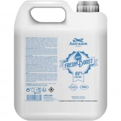 Recharge spray désinfectant FRESH BOOST 80%