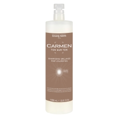 Shampoing post coloration ton sur ton Carmen