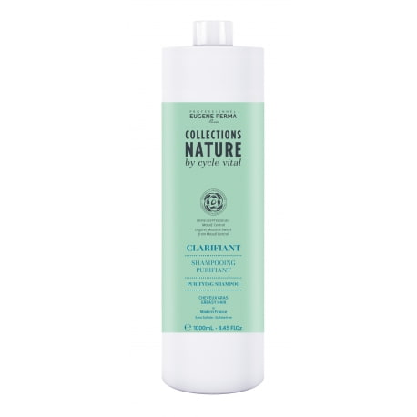 Shampoing purifiant Collections nature by Cycle Vital