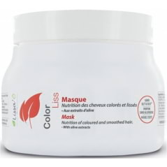 Masque Color Liss Lissa'Ô
