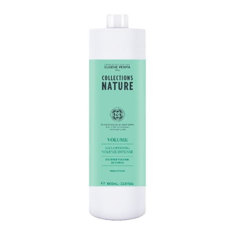 Shampoing volume intense Collections nature by Cycle Vital
