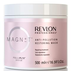 Masque anti-pollution réparateur Magnet