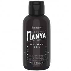 Gel ultra fixant Helmet Gel Hair Manya