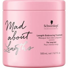 Masque soin des longueurs Mad about Lengths