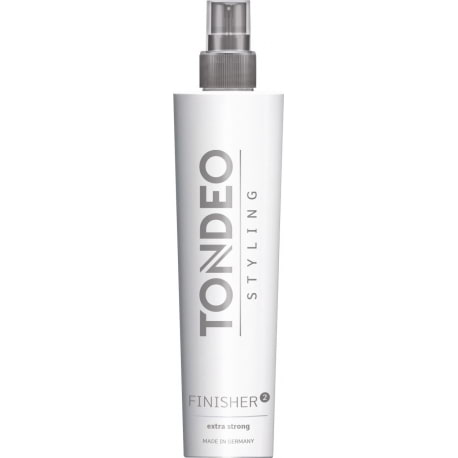 Spray Styling Finisher 2 Extra Strong