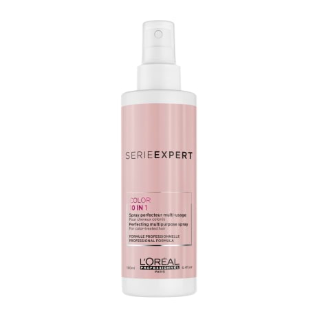 Spray perfecteur multi-usages 10 en 1 Vitamino Color Resvératrol Série Expert