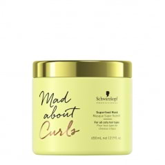 Masque super nutritif Superfood Mask Mad about Curls