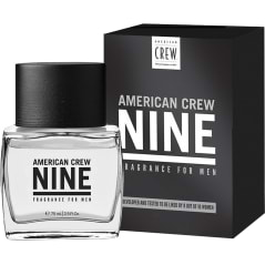 Fragrance pour homme Nine American Crew