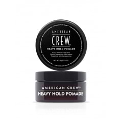 Pâte coiffante fixation forte Heavy Hold Pomade
