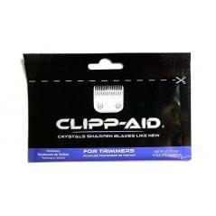 Cristaux d'affûtage tondeuse de finition Clipp-aid