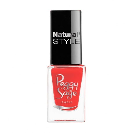 Vernis à ongles Natural'style